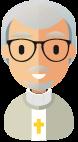 Prêtres à la retraite